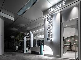Charlotte by PA Patisserie 夏洛特 无锡 欧阳跳设计