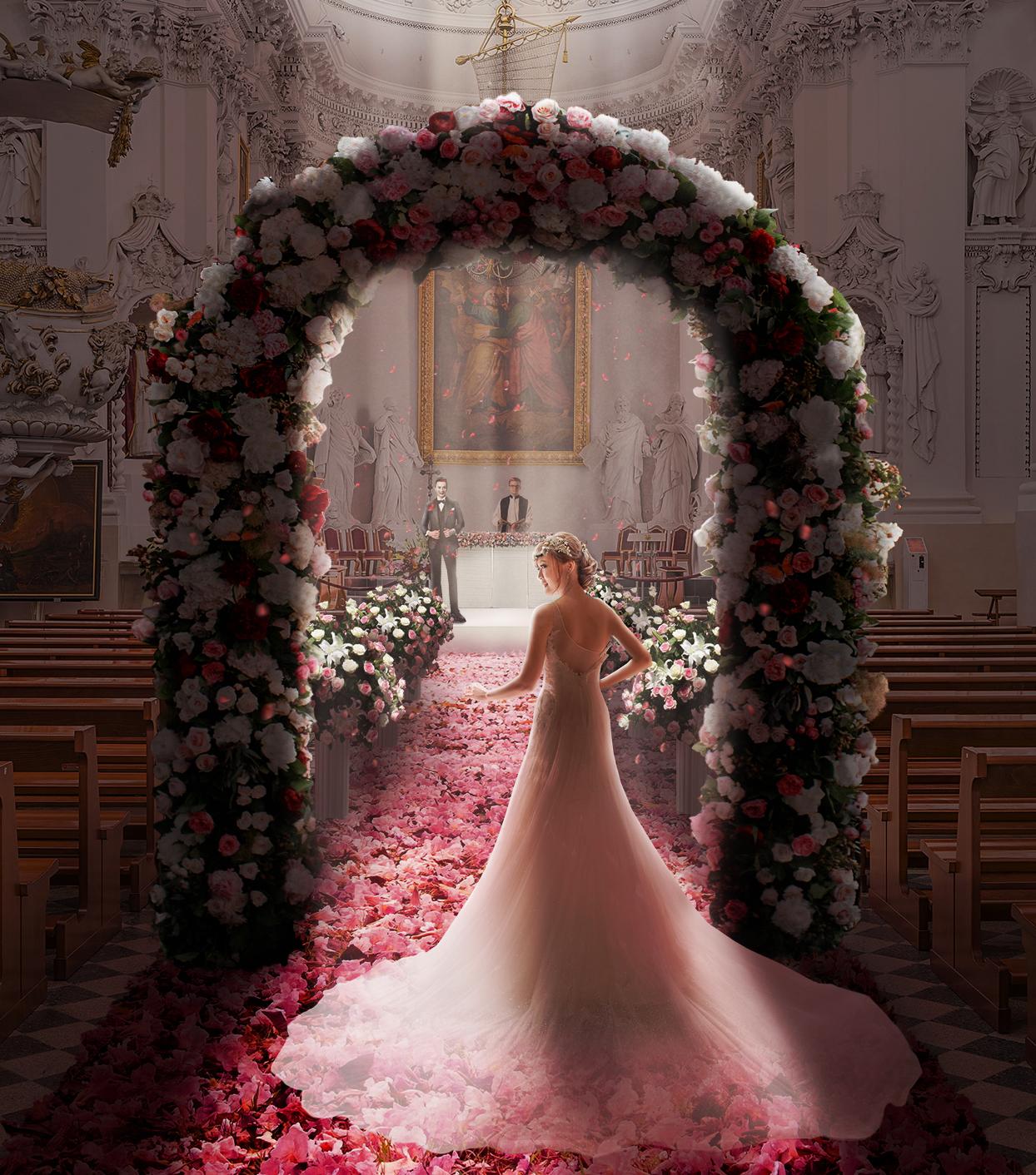 美好婚姻歌词歌谱