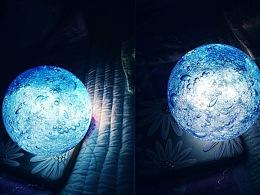 魔幻泡泡琉璃球