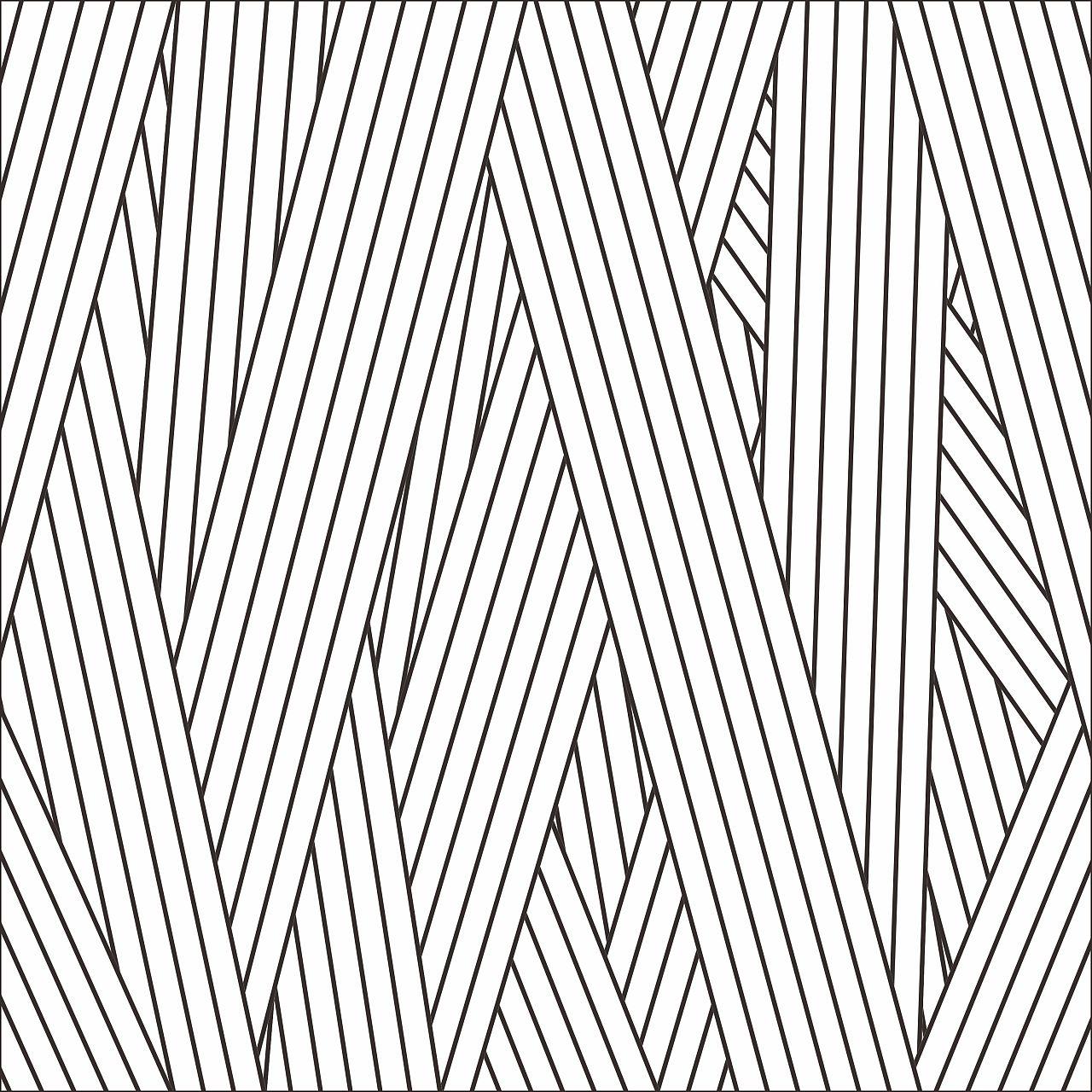用点线面构成的画_平面构成|平面|图案|一鹤和424 - 临摹作品 - 站酷 (ZCOOL)