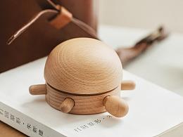 小乌龟音乐盒