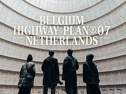 公路计划|疫情缝隙前窥见比利时的童话世界