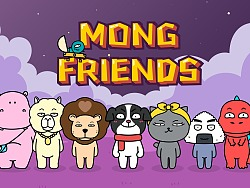 Mong Friends MG动画
