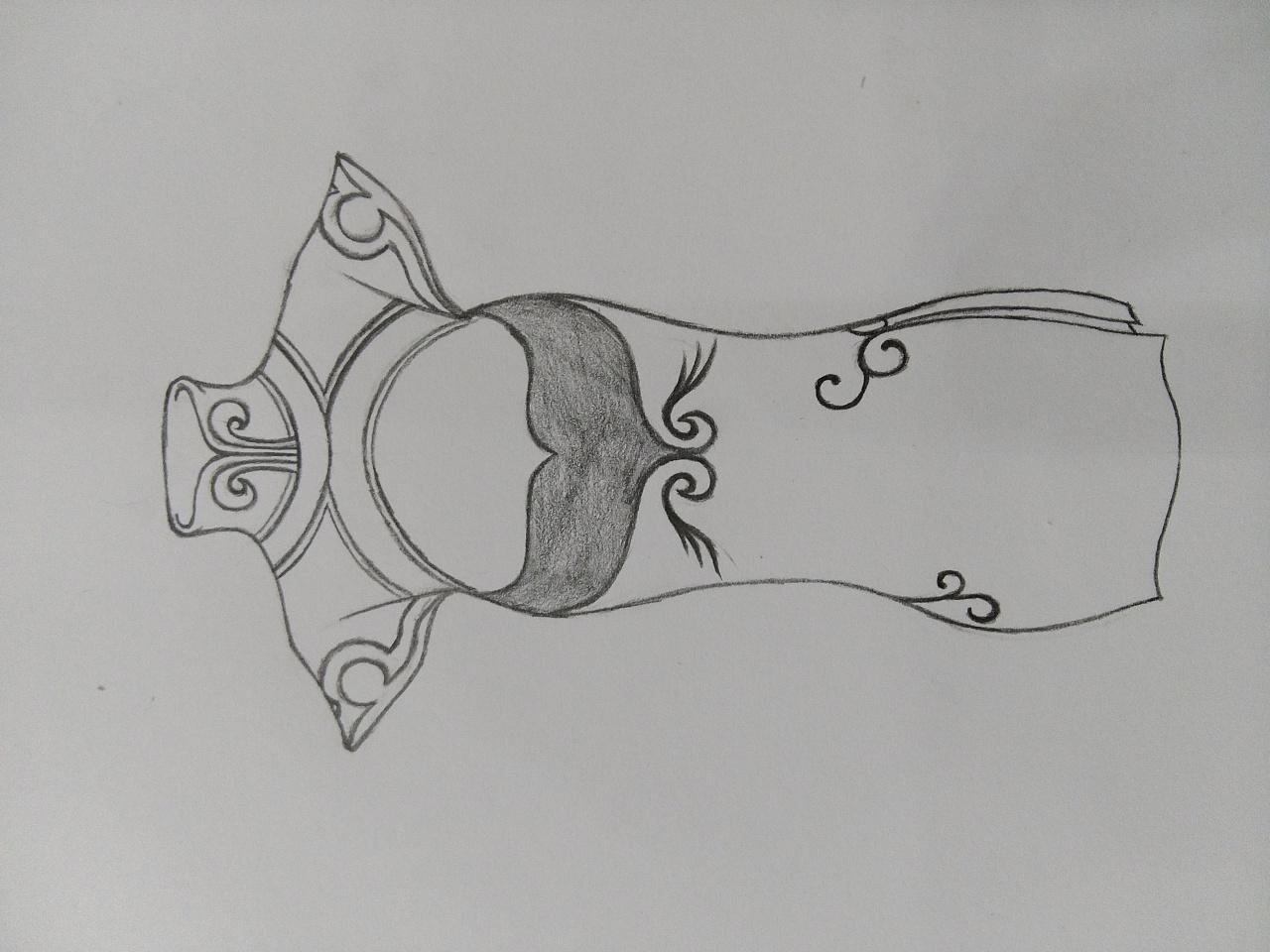 原创旗袍设计