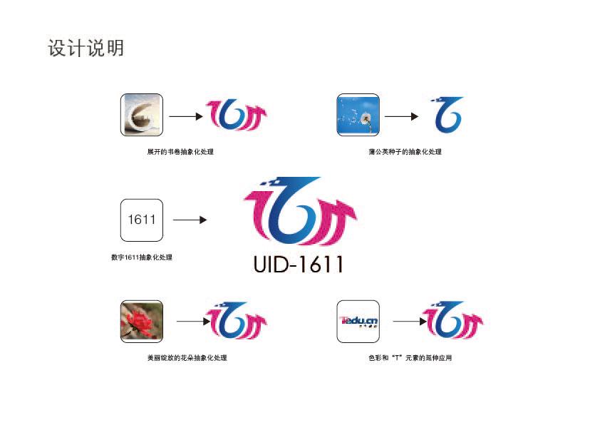 达内uid天津长虹中心1611班logo图片
