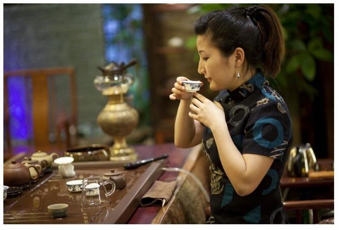 顺意号茶艺馆--德阳茶楼设计|德阳茶楼装修|室内网页下载图片的ui设计图片