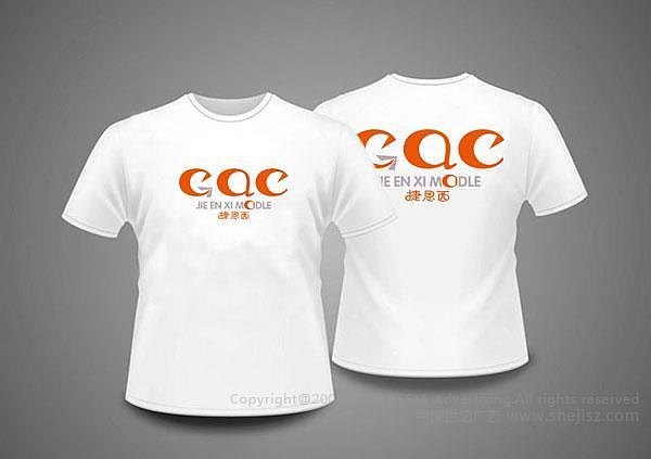 捷恩西飞机模型 标志设计,企业logo设计