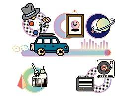 公众号排版视觉动画