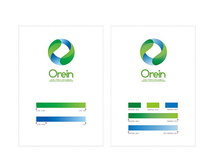 主要经营led智能灯 logo设计简洁大方,立体感强符合欧洲市场视觉需要图片