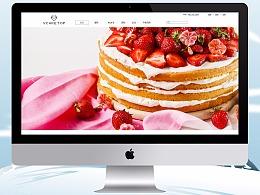 甜点坊的网站