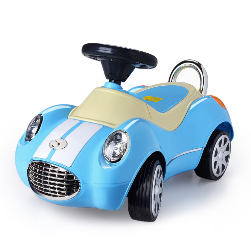 手绘玩具车
