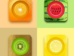 水果icon