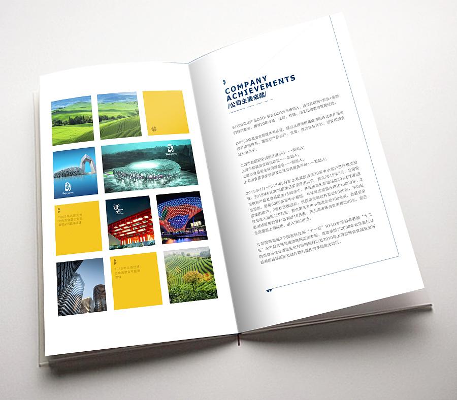 广告宣传册设计公司告诉您如何打造高端创意设计