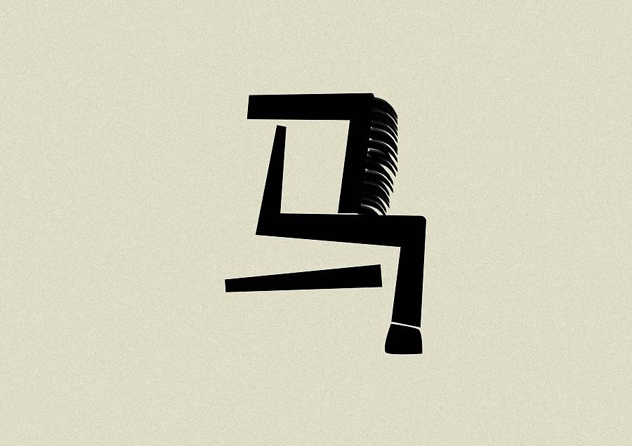 十二生肖字体设计(下) 字体/字形 平面 七澈 - 原创图片