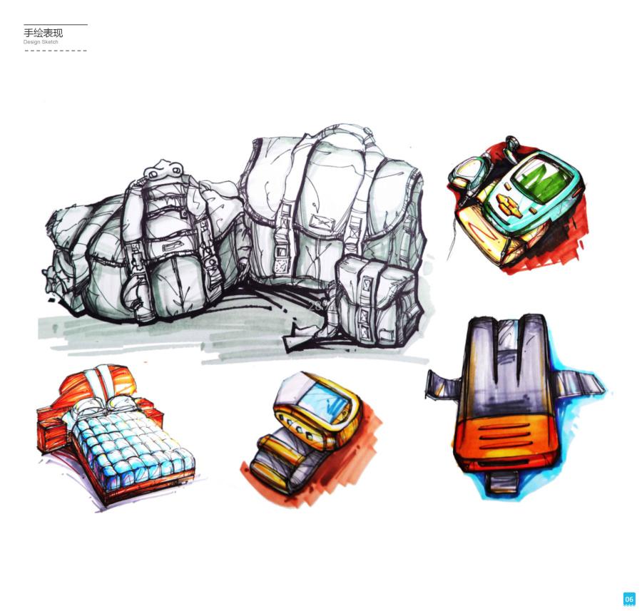 查看《个人作品集(ps:求工业设计工作一份)》原图,原图尺寸:2480x2362