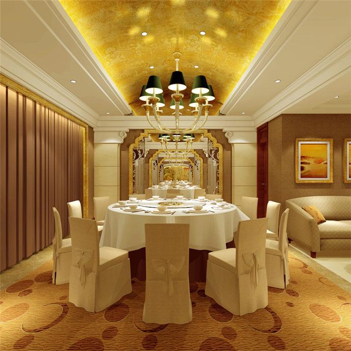 金龙御都酒楼--德阳酒楼设计|德阳酒楼绘制|室内revit板房装修吗活动可以图片
