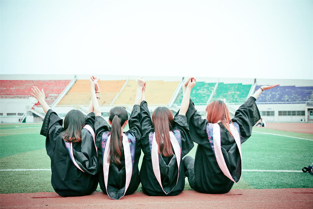 毕业季 一起看川内各大高校学子收到的毕业寄语