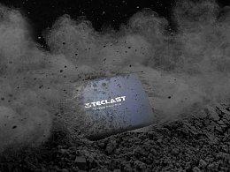 品牌案例丨台电S20高速移动硬盘