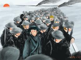 Dunkirk 敦刻尔克