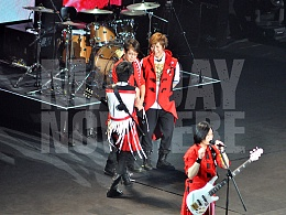 Mayday NOW-HERE 2013 HongKong