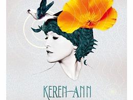 KEREN ANN CD封面