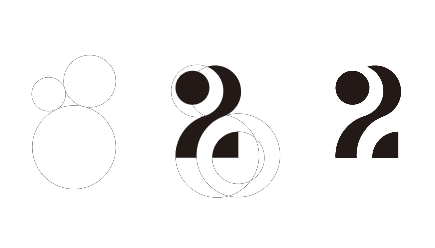 之前做的一些logo|平面|标志|大米小将 - 原创作品图片