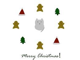 2017圣诞节-Merry Christmas!