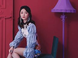 top时尚人物 x 李曼