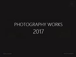 2017年模玩摄影集