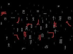 文字设计原理(四):字体的表现力