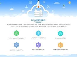 企业网站---首页设计