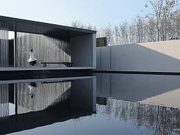 lephoto 摄影 | 德网首发-融创地产·云水观璟销售中心