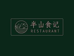食品店logo