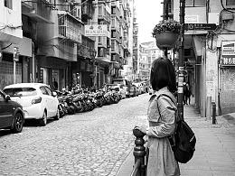 粤·港·澳的人和景|人像摄影|风光摄影