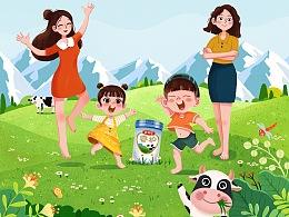 【自然超有fun】海报