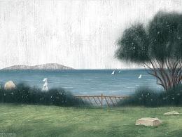 《岛屿断章》(八)