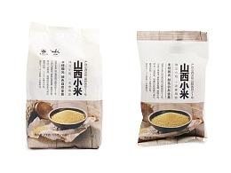 山西小米-独立包装设计