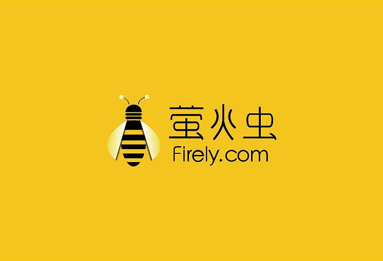 萤火虫logo