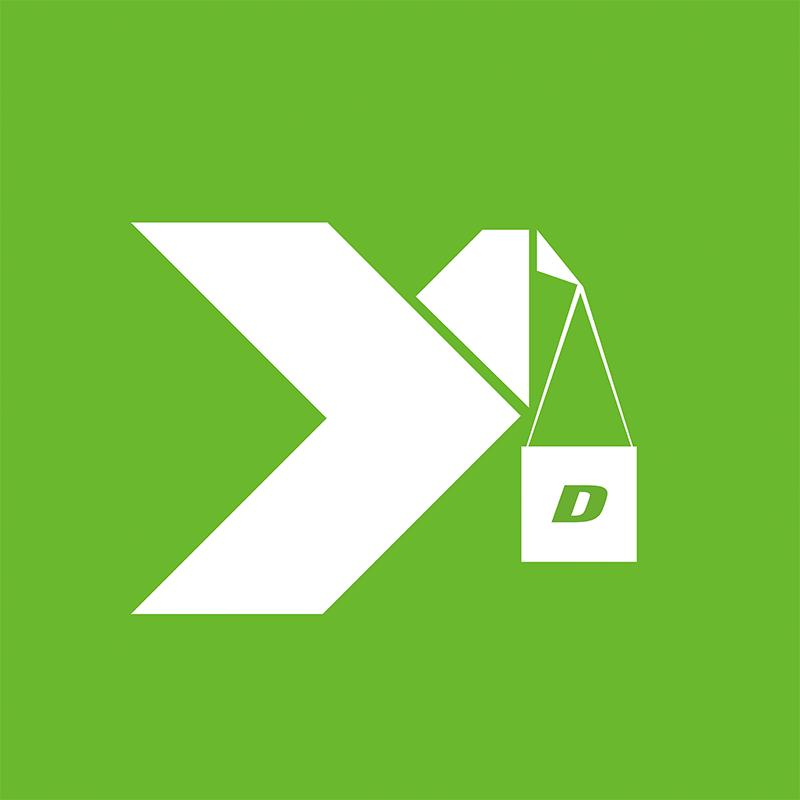 """求一个用""""kp""""两个字母的创意logo"""