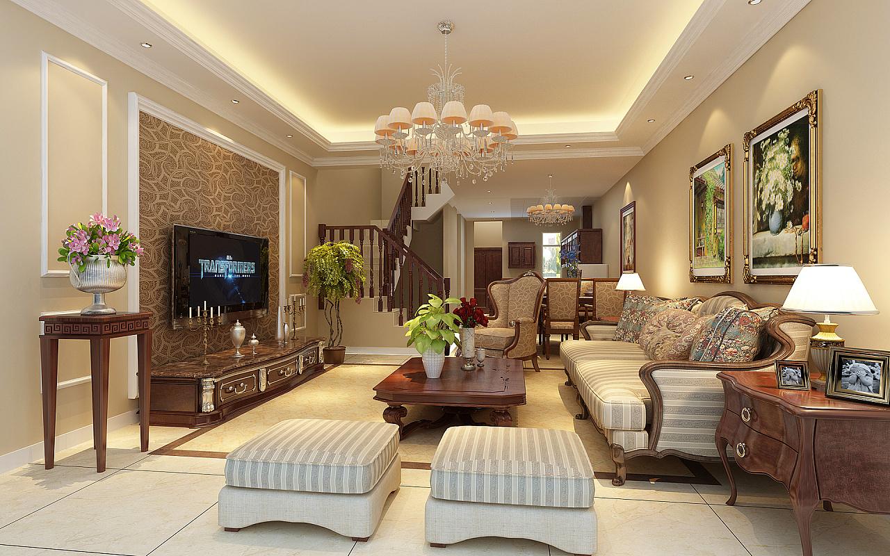 美式装修的布局设计 将美式风格融入到生活中13 / 作者:yulian30 / 帖子ID:3059142,23429418