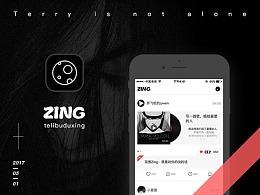 ZING-不一样的小众app