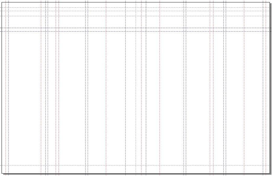 给设计师做的DM规范 书装/大学 画册 南征南征温州平面设计平面图片