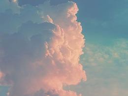 云朵素材参考