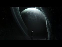 CCTV1 《机智过人》节目宣传片 后期概念设计