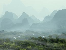 东方的美,是一种无声的力量。
