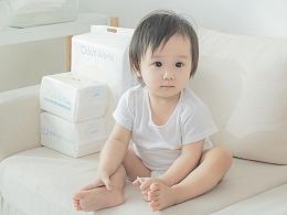 「造图舍」小田的世界日系人像产品摄影干湿巾