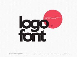 Logos & Fonts