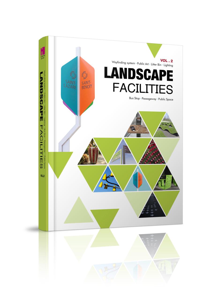 地景平面书装封面设计 设施/画册 书籍 cyppsun方格tpu图片