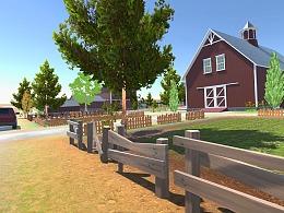 VR创作 虚拟现实-科技农场