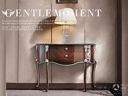 法式亮光家具摄影-蒙斯顿(沙发/床/椅子/桌子/柜子)